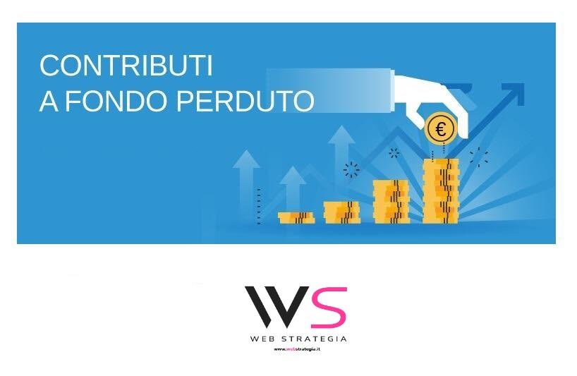 Bando Digital Markets Camera Commercio Marche contributi B2B fondo perduto ecommerce vendita online piattaforme digitali