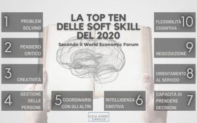 Soft Skills: quali sono le più importanti e come implementarle